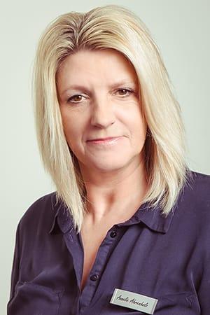 Annelie Ahrenholz