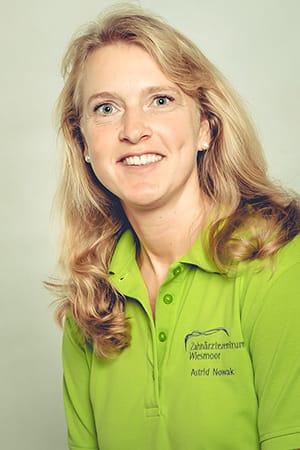 Astrid Nowak