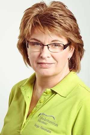 Helga Hausmann