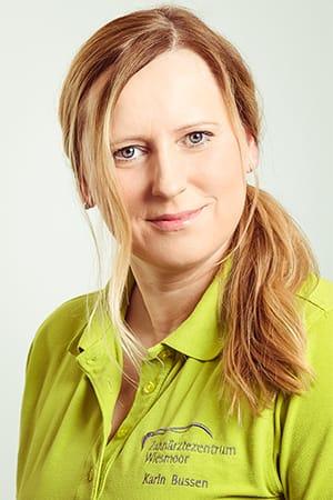 Karin Bussen