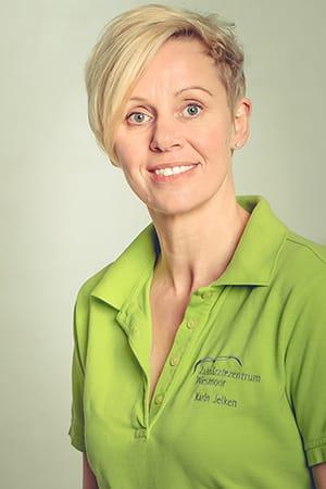 Karin Jelken