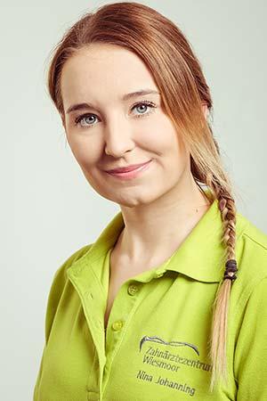 Nina Johanning