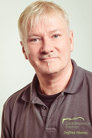 Siegfried Hinrichs